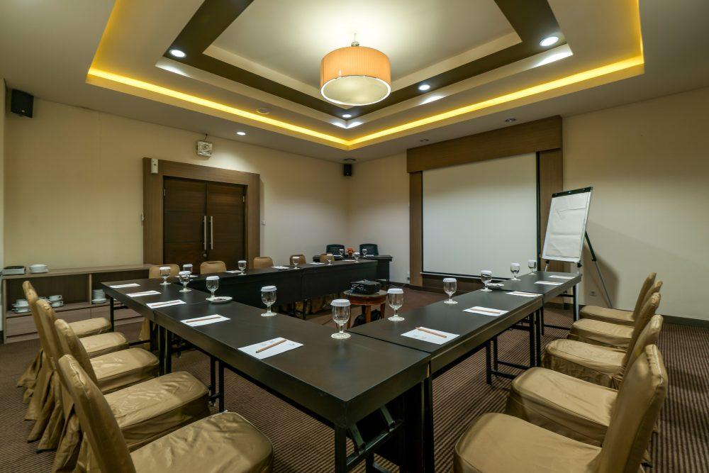 Meeting room dekat Balai Sudirman