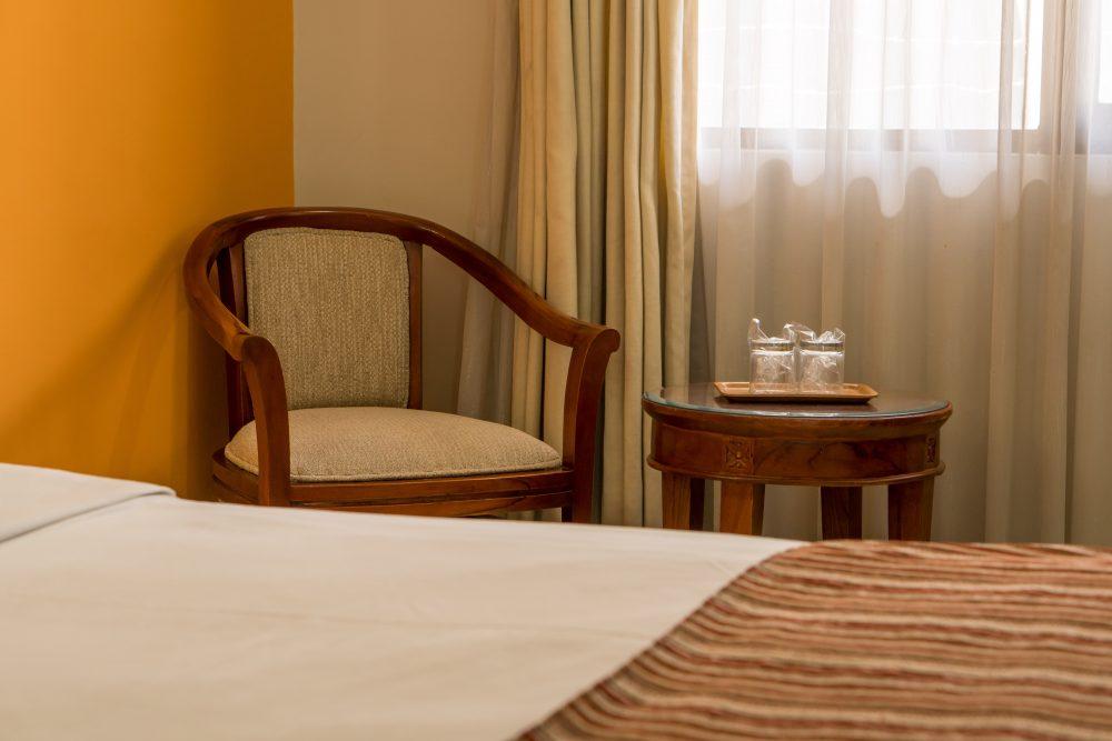 Warm Executive Room Hotel Sofyan Soepomo Hotel di Pancoran