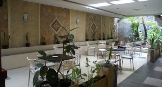 HOTEL DI JAKARTA PUSAT BINTANG 3