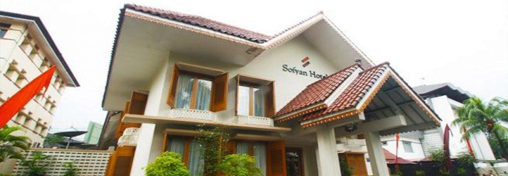 Hotel Daerah Menteng Cikini Jakarta Pusat