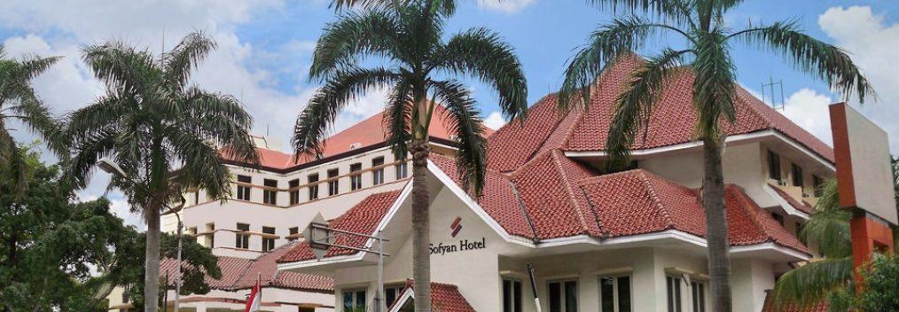 Hotel Jakarta Pusat Bintang 3 Dekat Monas