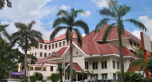 Hotel di Jakarta Bintang 3