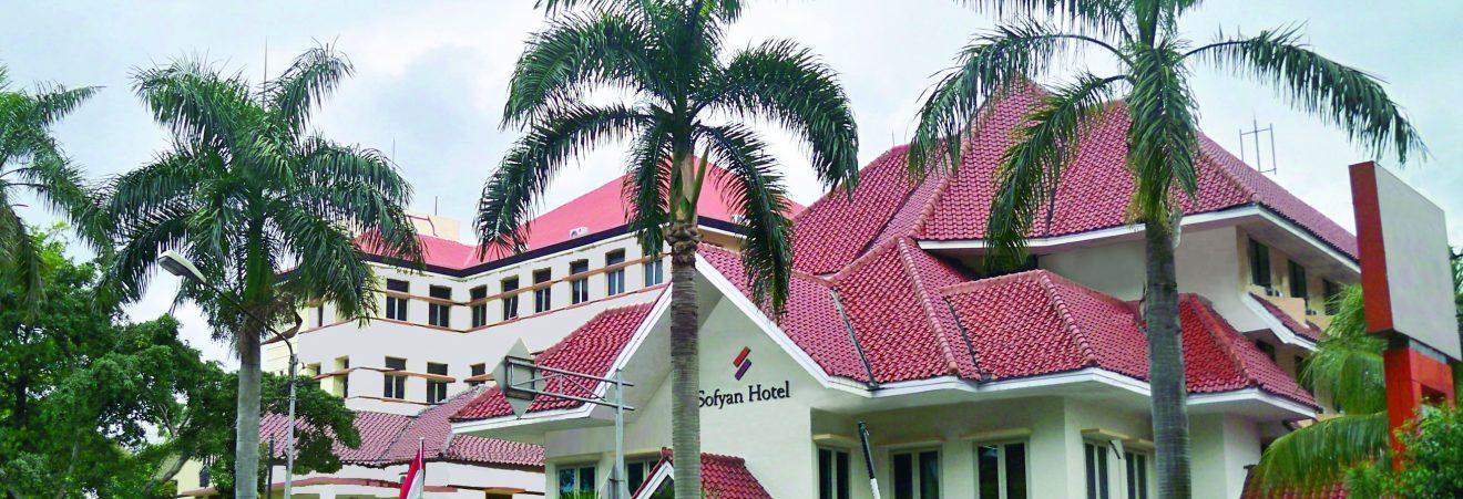 Hotel di jakarta pusat bintang 3 dekat stasiun gambir