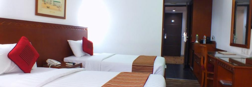 Hotel di jakarta pusat bintang 3 terbaik