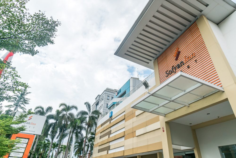 Promo Hotel Murah dekat Pancoran