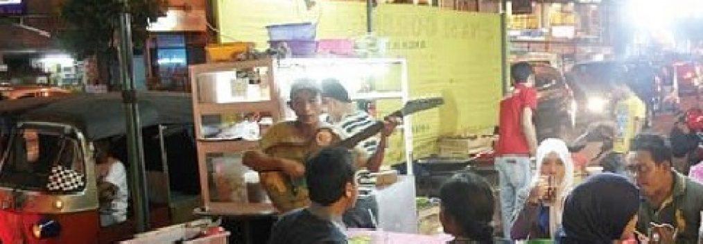 Info Kuliner Jakarta Murah