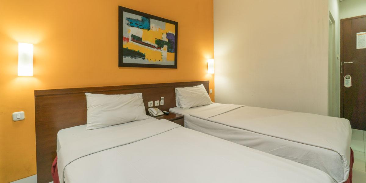 Superior Room Sofyan Hotel Soepomo Promo Kamar Hotel Di