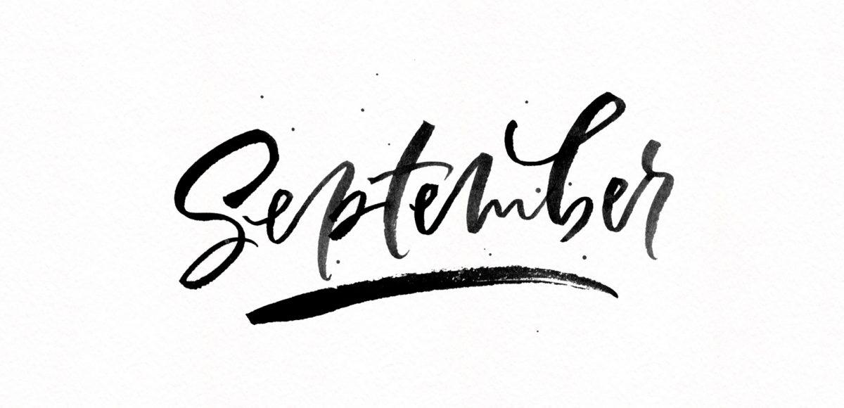 Fakta Unik Di Bulan September Fakta Seru Seputar Bulan September