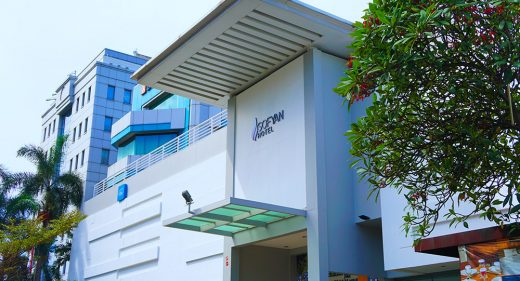 Hotel dekat Patung Pancoran Jakarta