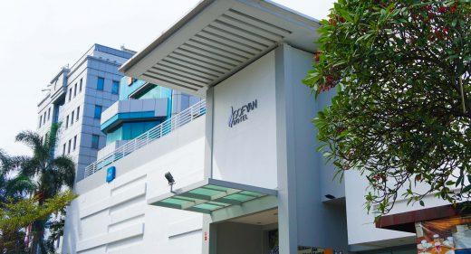 Sofyan Hotel Soepomo Tebet Jakarta Selatan