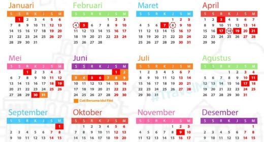 download kalender 2019