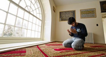 cara berdoa yang baik