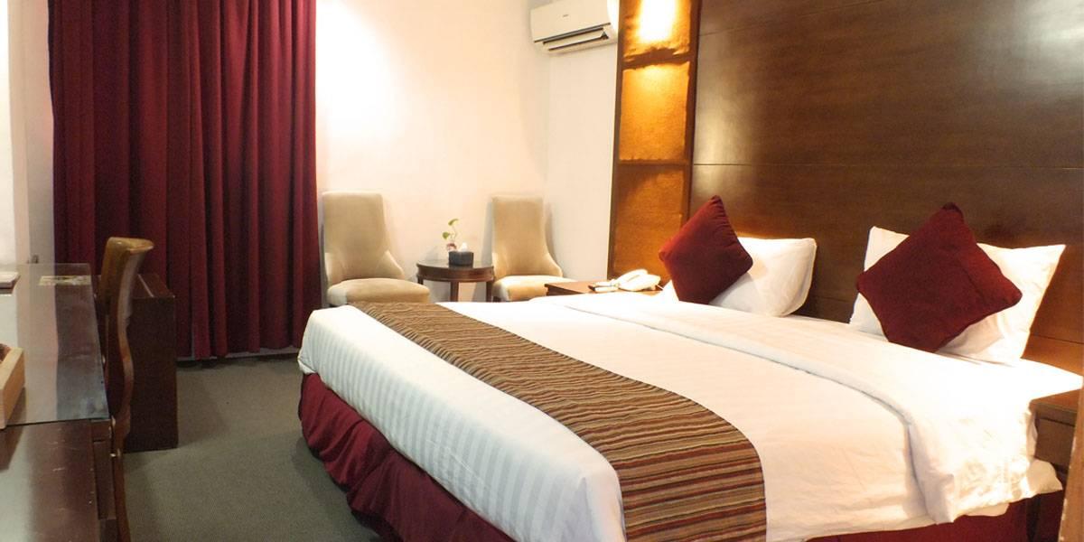 Sofyan Hotel Cut Meutia Jakarta Pesan Hotel Di Cikini