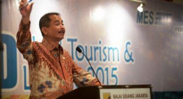 menuju road map peningkatan halal tourism and lifestyle indonesia