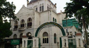 Masjid yang unik
