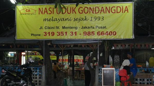 Kuliner Lezat Di Daerah Cikini Jakarta Pusat Enaknya Gak Ketulungan