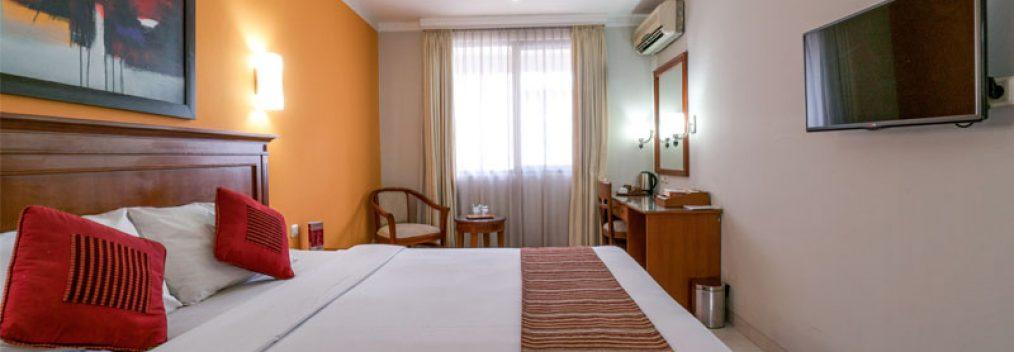 Hotel dekat Menara Bidakara Jakarta
