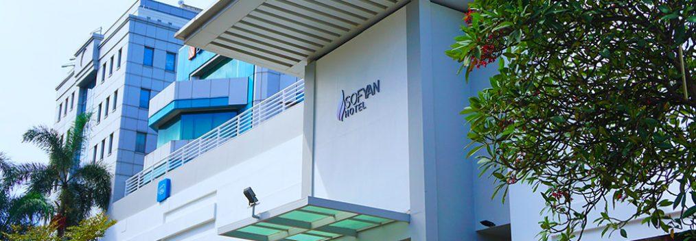 Info Hotel Sekitar Pancoran dekat Menara Bidakara Jakarta