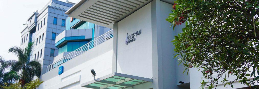 Pesan Hotel dekat Bidakara Jakarta