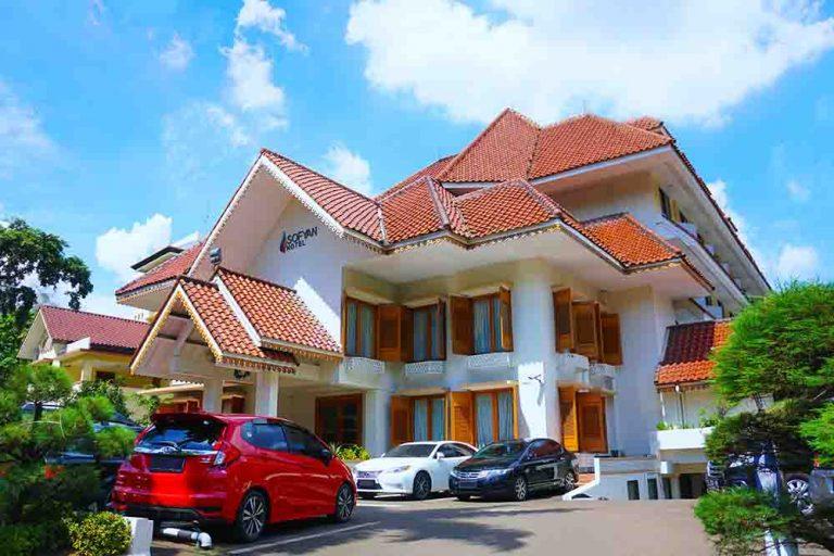 Hotel Bintang 3 dekat Monas Jakarta
