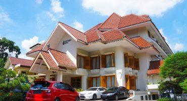 hotel murah di menteng