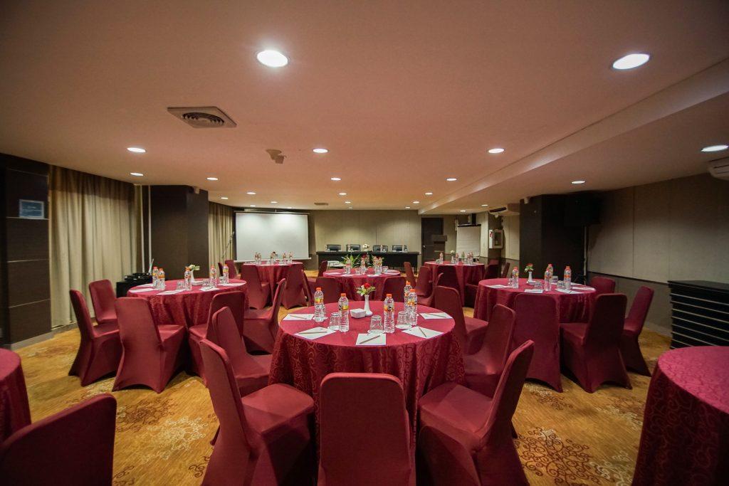Ruang Meeting Jakarta Pusat