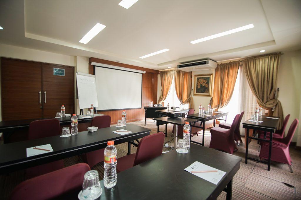 Ruang Meeting Jakarta