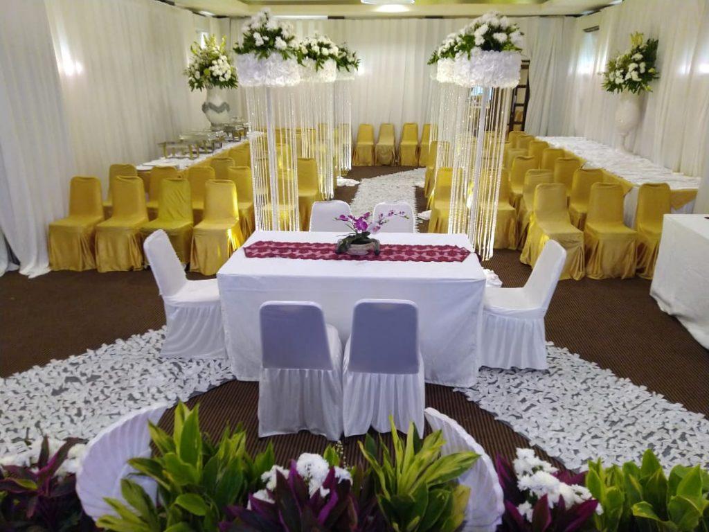 Sewa Gedung Pernikahan