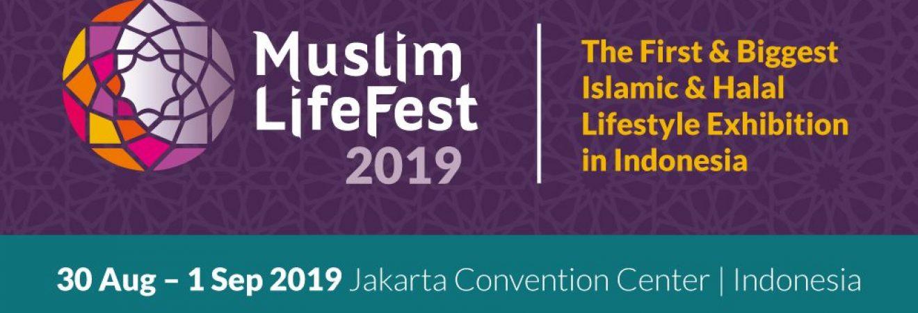 Muslim LifeFest 2019